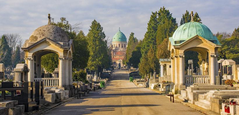 Migoroj Friedhof