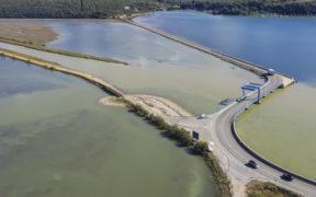 Brücken in Kroatien
