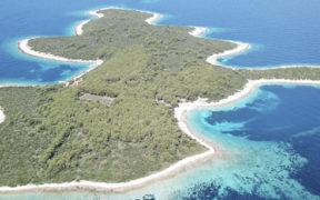 Insel Proizd