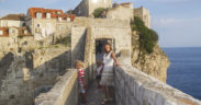 Dubrovnik mit Kindern