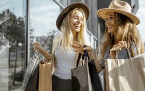Einkaufen in Zagreb