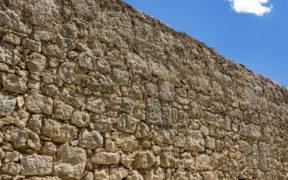 Festung Kamičak krka