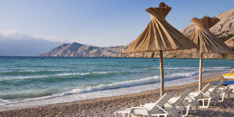 Strandurlaub Medulin