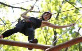 Glavani Abenteuerpark