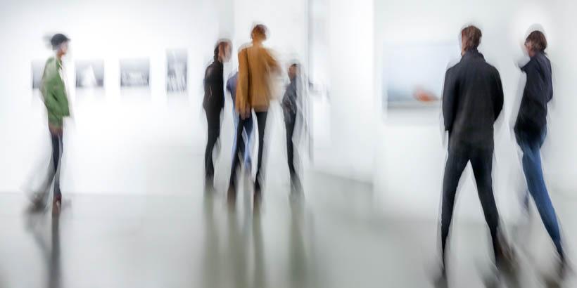 Kunstgalerie Branislav Dešković