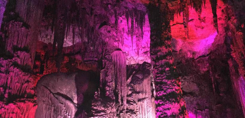 Lokvarka Höhle