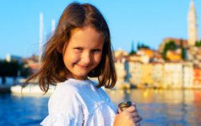 Kvarner Bucht mit Kindern