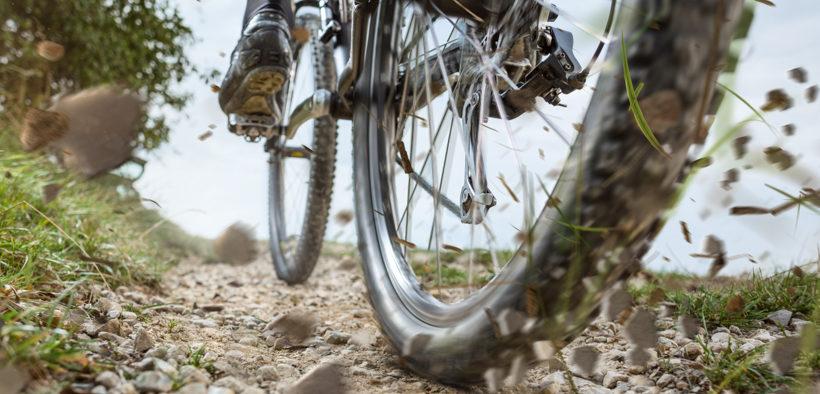 Raus aus der Stadt auf zwei Rädern: Mountainbiken rund um Zagreb