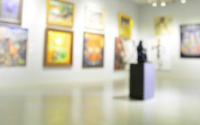 Museum zeitgenössischer Kunst Zagreb