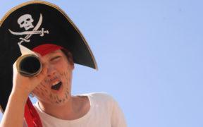 Piratenschatz-Wanderung am Limski Fjord