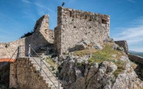 Burg Knin